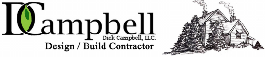 Dick Campbell LLC - Bangor & Coastal Design Builder